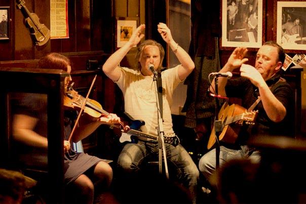 Fascinating Facts about Irish Music - Irish Dance Project